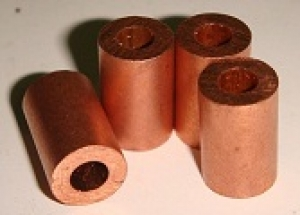Round Copper Sleeve